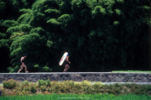 下六嘉湧水 | Shimoroka